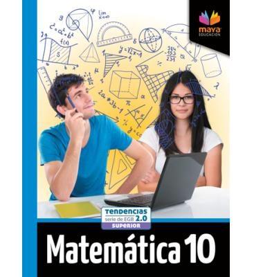 Libro Matematica 10 EGB Alumno
