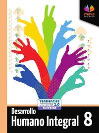 Libro Desarrollo 8
