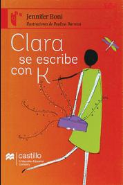 12c Clara se escribe con K_port