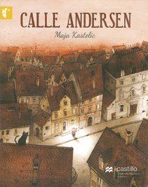 Calle Andersen_port